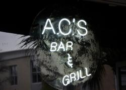 A.C.'s Bar & Grill