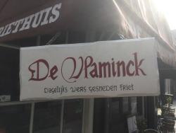 Friethuis De Vlaminck
