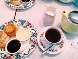High Tea Of Highgate