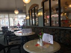 Cafe Heyse
