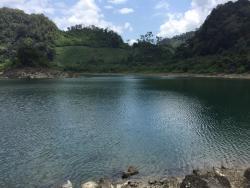 Lagunas Sepalau