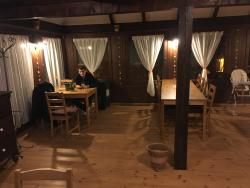 Tokaji Faló Cafe & Pizzeria