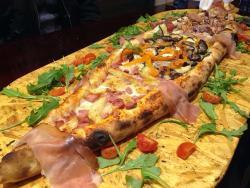 Pizzeria I Matti