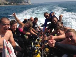 Sports Club Ocean