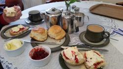 Mother Meldrums Tea Room & Garden