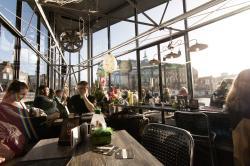 Vlot Grand Cafe