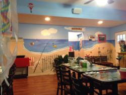 Sandbox Cafe Surf City