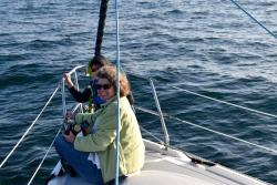 Pacific Marine Charters
