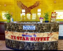 Ye Star Buffet