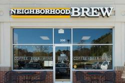 The Neighborhood Brew