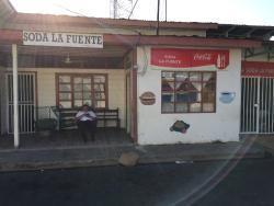 Soda La Fuente