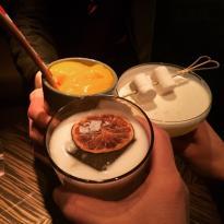 Mei Bar