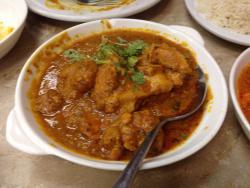 Indus Village Restaurant