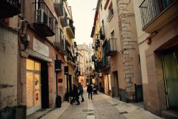 Oficina de Turismo de Montblanc