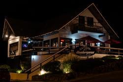 La Casa de la Hamburguesa Bariloche