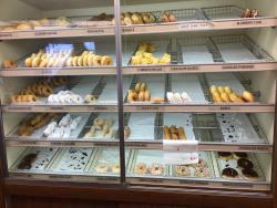 Speedy Donuts