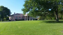 Pompeiian Villa