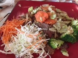 Sarocha's Thai Restaurant