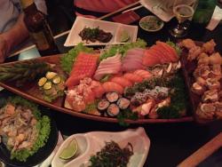 Yokohama Restaurante