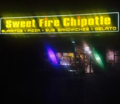 Sweet Fire Chipotle
