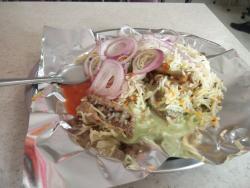 Al Back Muradabadi Restaurant