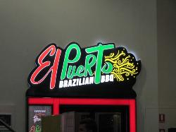 El Puerto Brazilian BBQ