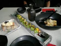 Ginga Japanese Restaurant