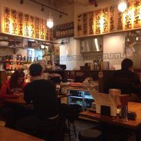 Gravy Dumplings Works Dan Da Dan Sakaba Takadanobaba