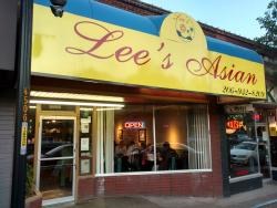 Lee's Asian Restaurant