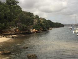 小悉立斯湾