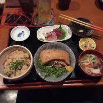 Okinawa Ryori Ichariba