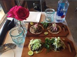 Sonoritas Prime Tacos