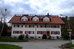 Gasthaus Seerose
