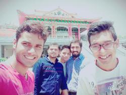 Shree Balaji Mamsahari Hotel Restaurant