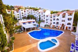 Holiday Park Apartments