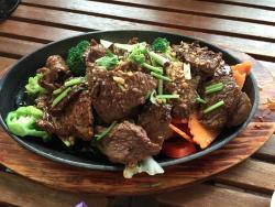 Tuk Tuk Thai Cuisine Noosaville