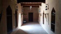 Bilad Sur Castle
