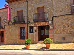 Casa Rural La Casona de Lucia