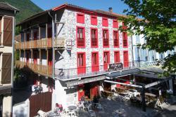 Hotel Auberge du Haut Salat