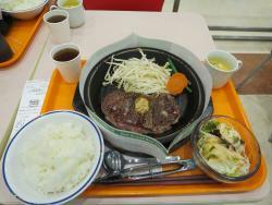 ペッパーランチ イオンモール浜松志都呂店