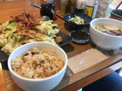Okinawa Food Kukuru Dining