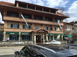 Seehotel Luitpold