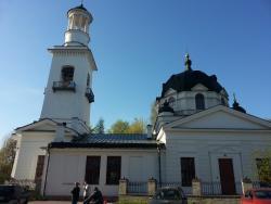 Church of St. Aleksander Nevsky