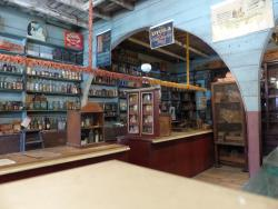 Brennan and Geraghty's Store Museum