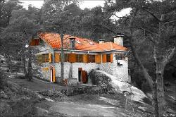 Bar Monte Aloia