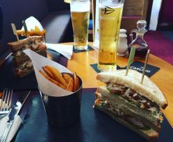 Gelert's Bar