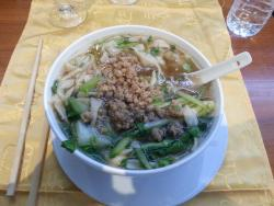 Restaurant Ba Fang Yuan