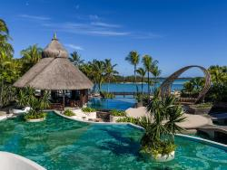 Shangri-La's Le Touessrok Resort & Spa, Mauritius
