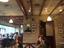 Gino's Restaurante