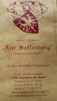 Haus Saffenburg